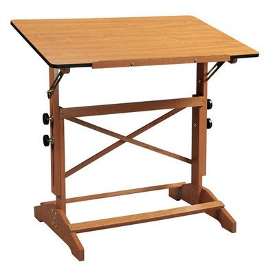 Pavillon Art & Drawing Table (24 in. x 36 in.) by Alvin and Company