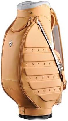 Ferrari Luxury Golf Bag Amazon Co Uk Sports Outdoors