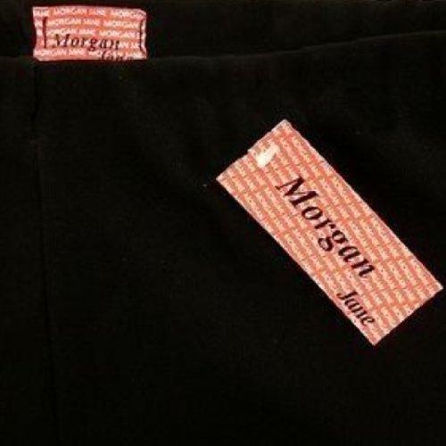 MorganJane - Pantalón - para mujer negro