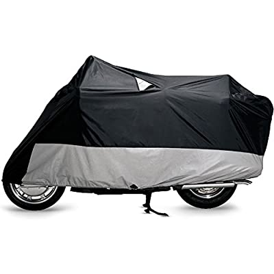 Dowco Guardian WeatherAll Plus Motorcycle Cover1