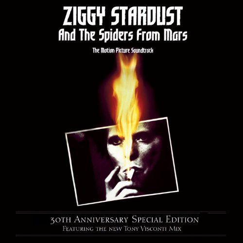 Ziggy Stardust And The Spiders...