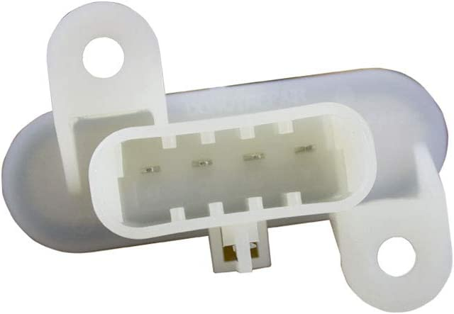 Blower Motor Resistor for Chevrolet Colorado GMC Canyon 04-12 Suzuki i-290 i-370