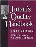 Juran's Quality Handbook