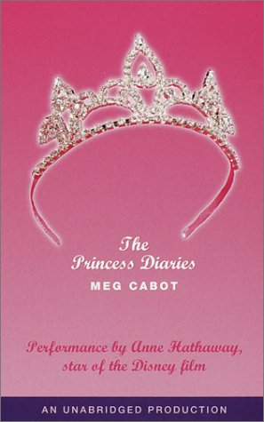 Read Online The Princess Diaries, Volume I: The Princess Diaries pdf epub