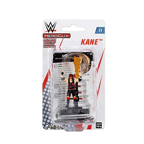 WWE Kane HeroClix Expansion Pack
