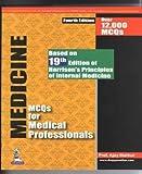 Medicine MCQs for Medical Professionals (PGMEE)