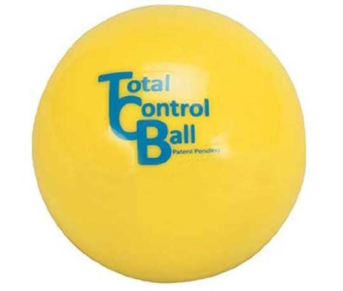 Tc Sports Total Control Ball (tcb) Atomic, Strength Builder, 900g, 5.2'' Dia. (each) by TC Sports