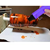 Bubble Buster Tool for Making Epoxy Glitter