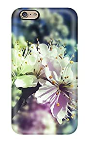 ZippyDoritEduard MlcZudg7851gyCrK Case Cover Skin For Iphone 6 (flower Details)