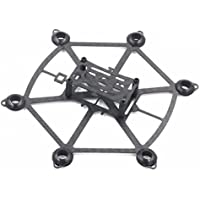 New LANTIAN Spider 150 HEX-6 Carbon Fiber DIY Micro FPV RC Quadcopter Frame Support 8520 Coreless Motor By KTOY