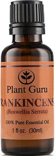 Ладан эфирное масло. 30 мл. (1 унция). 100% Pure, неразбавленном виде, терапевтической степени чистоты.