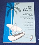 The Pacific Islands : Politics, Economics, and International Relations, Fairbairn, Teo I. and Morrison, Charles E., 0866381406