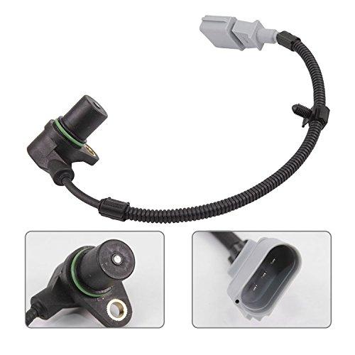 Crank Crankshaft Position Sensor CPS Sensor Fits 022957147 For AUDI TT A3 A4 A6 A8 SEAT SKODA VW BEETLE BORA GOLF PASSAT PHAETON ()