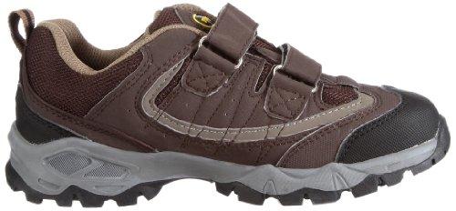 Chaussures Kangaroos f5 Garçon Marron tr Pit 221 11031 Basses EHnH7OBUq