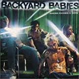 Backyard Babies: Making Enemies Is Good (Audio CD)