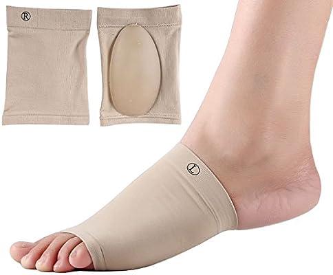 Plantar Fasciitis Flat Feet Orthotics