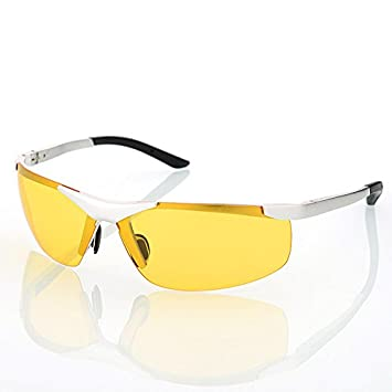 TIANLIANG04 nuevas gafas polarizadas para visión nocturna gafas de sol polarizadas hombres noche conducción anti-