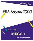 VBA Access 2000