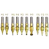 Speedball 10 Pen Nib Assorted Set