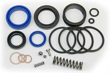 Crown Model PTH (Serial # 3-183850 and Higher) Seal Kit