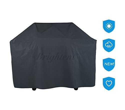 Brightent BBQ COVER L57 barbecue grill gas covers outdoor protection XQ5AB