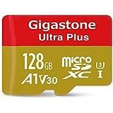 Gigastone 128GB Micro SD Card MicroSD A1 V30...