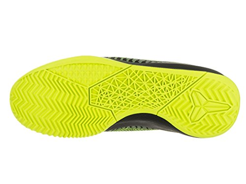Scarpe Black Mentality Uomo Nero Nero Volt KB lupo da Nike II Grigio Basket gOTnn1x