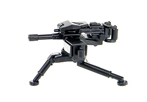 Mk19 GL 40mm Grenade Launcher Compatible Designed for Brick - Grenade 40mm Launcher