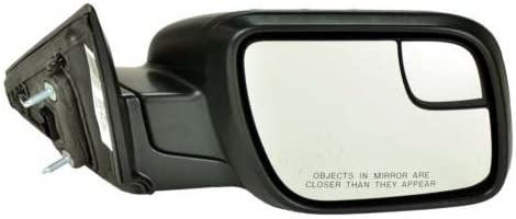 Ford Explorer Right Passenger Side View Mirror Replacement Genuine Oem Brand New Factory