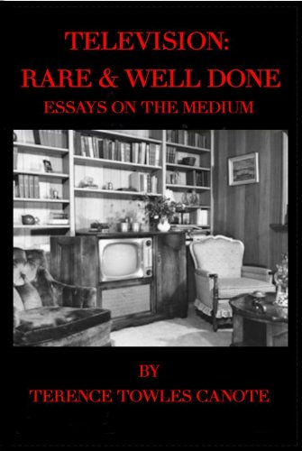(Television: Rare & Well Done)