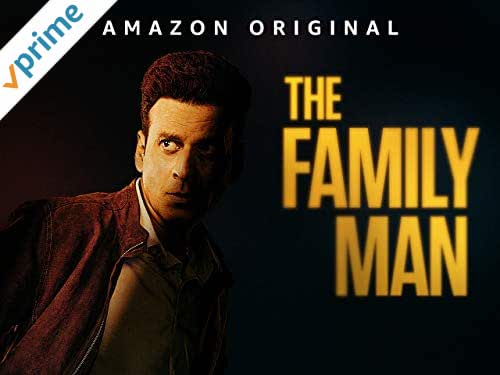 The Family Man - Season 1