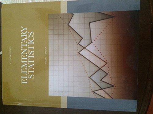 Elementary Statistics (For National University)