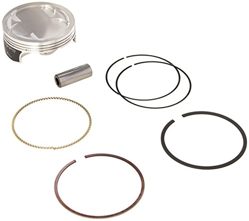 Wiseco 4785M09700 97.00mm 12.5:1 Compression 459cc Motorcycle Piston Kit