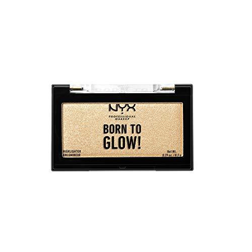 NYX Cosmetics Born To Glow Highlighter Chosen One