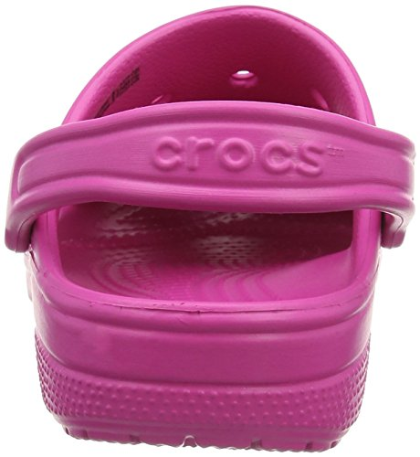 Crocs Heren Ralen Klomp Fuchsia Maat 7 Dames 5 Heren Ons