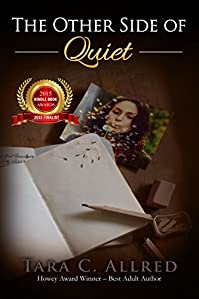 The Other Side Of Quiet by Tara C. Allred ebook deal
