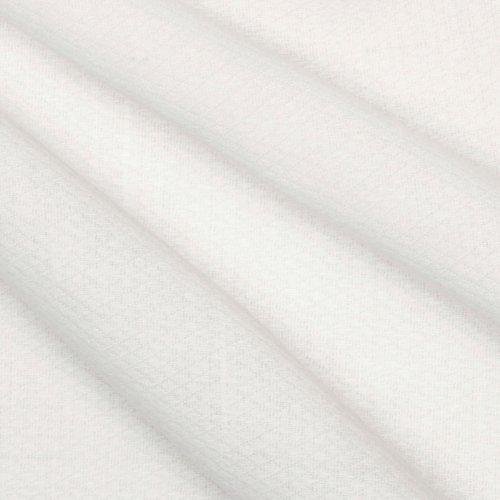 Birdseye Diaper Fabric (Richland Textiles Cotton Birdseye Diaper Cloth Fabric By The Yard)