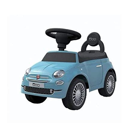 Colibri 03118003 Fiat 500 Ride On Dimensioni 60 X 29 X 40 Cm