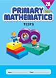 img - for Primary Mathematics 2A Tests (Standards Edition) book / textbook / text book