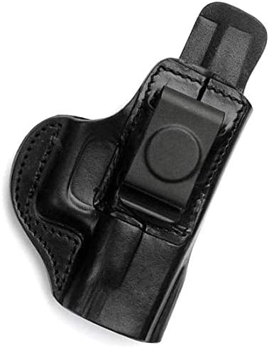 IWB In the Pants Belt Clip Holster RUGER LC9 LC9s  ....Made in USA