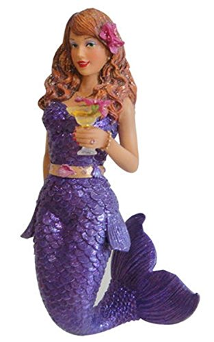 December Diamonds Islamorada Mermaid Ornament