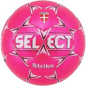Select Sport America Strike Soccer Ball, Pink, Size 3