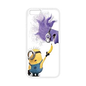 Despicable Me FG0003049 Phone Back Case Customized Art Print Design Hard Shell Protection IPhone 6 Plus