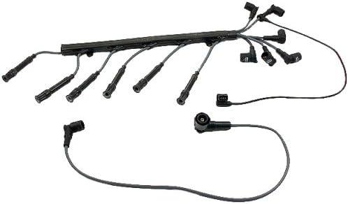 Bosch 09506 Premium Spark Plug Wire Set