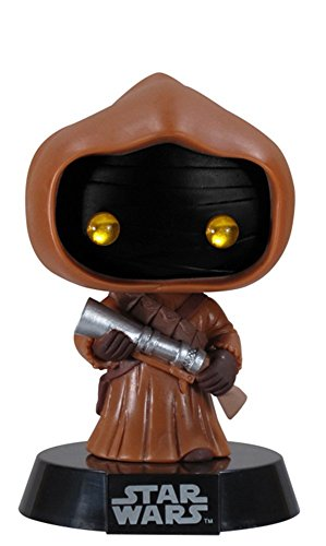 Funko POP Star Wars Jawa Action Figure