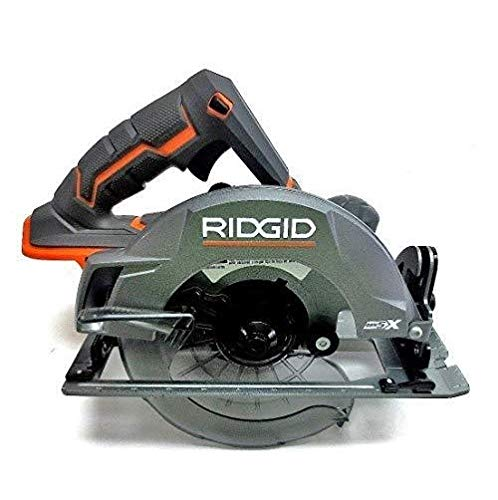 Ridgid 18-Volt GEN5X Cordless 7-1 4 in. Circular Saw Tool-Only Bulk Packaged