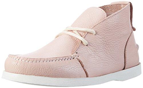 Shoe The Bear Damen Dusty L High-Top Rosa (221 NUDE)