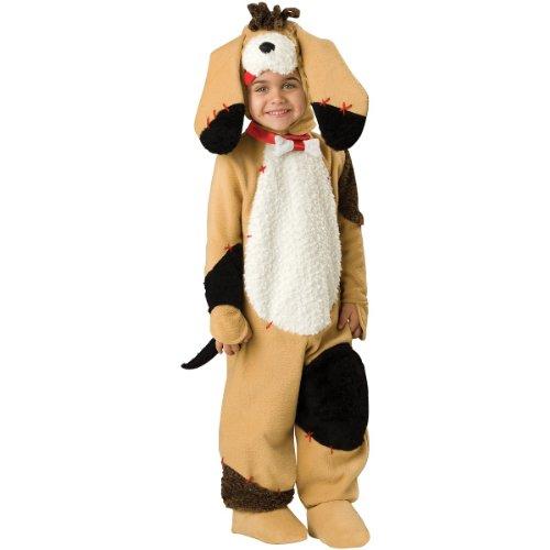 Precious Puppy Dog Toddler Costume - Toddler