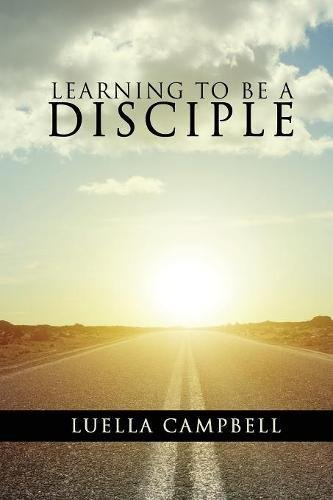 Learning to Be a Disciple pdf