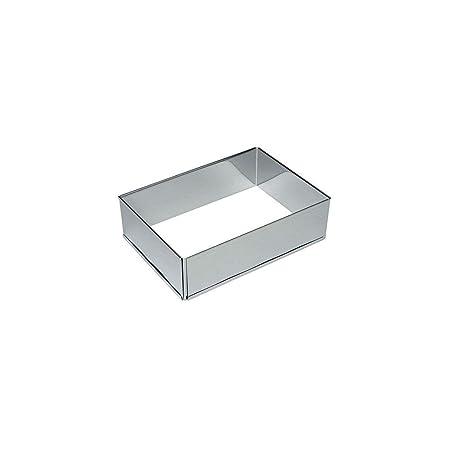 Lares 6025 - Molde para horno (metal): Amazon.es: Hogar